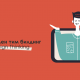 Virtuelen Design Thinking team buidling